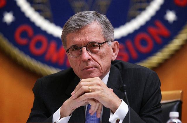 Coming June 8, Tom Wheeler, Frmr Chairman FCC